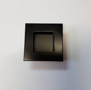 Ручка квадратная Черная Благовещенск