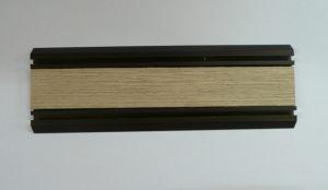 Направляющая нижняя для шкафа-купе вкладка шпон Благовещенск
