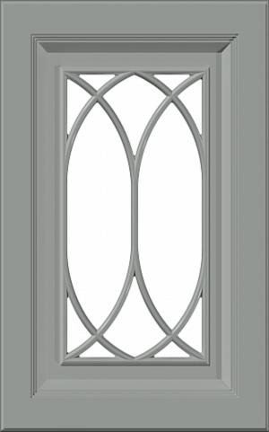 Рамочный фасад 4 категории сложности Благовещенск
