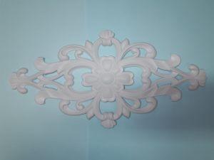 Декоративная накладка № 6-397*199*7 Благовещенск