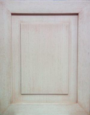 Рамочный фасад с филенкой 2 категории сложности Благовещенск